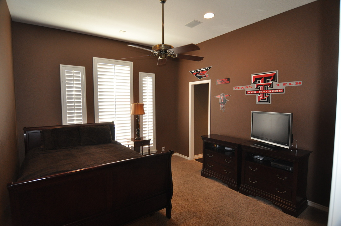 2nd And 3rd Bedrooms Jack And Jill Bath Seminole Tx